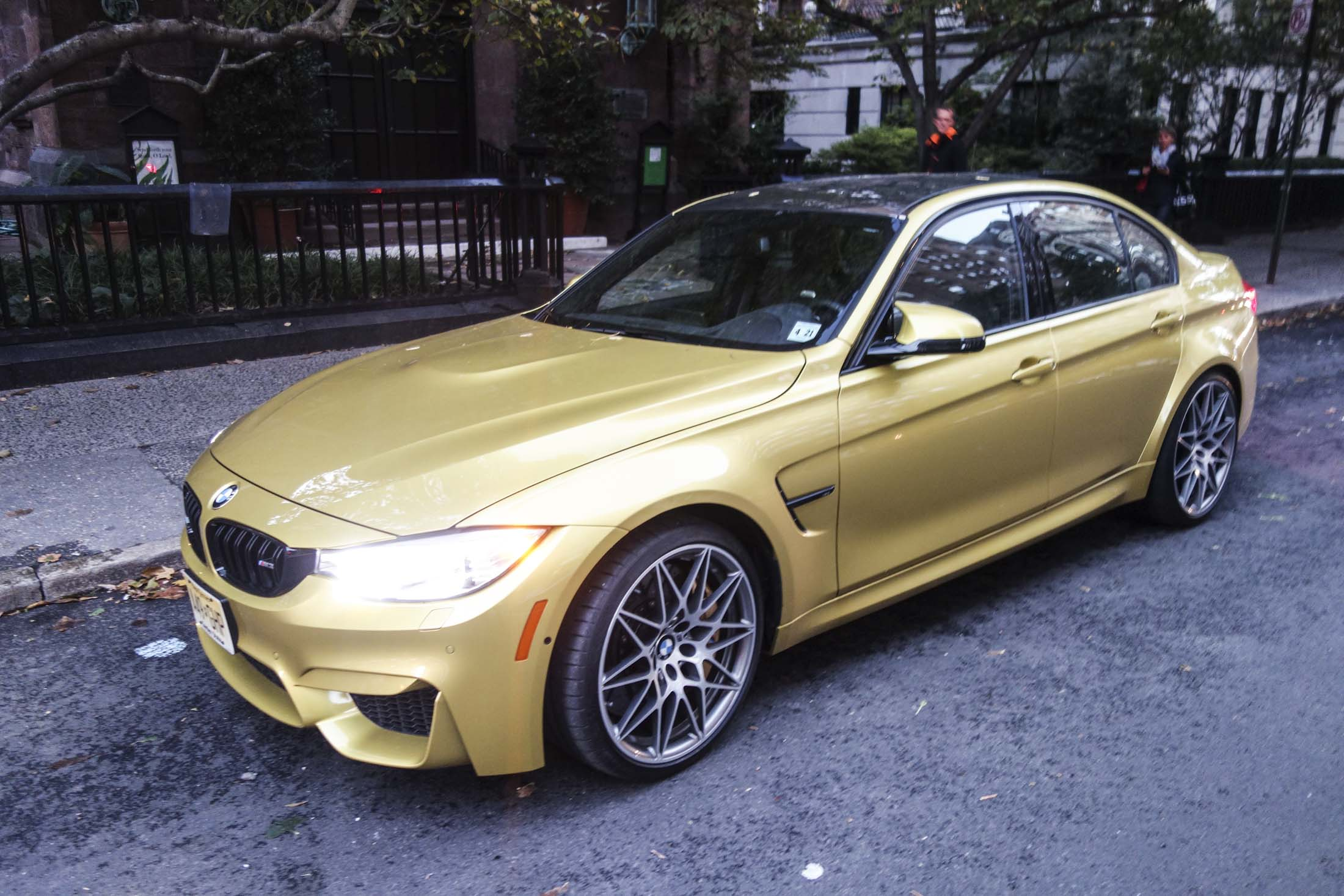 ten reasons the 2017 bmw m3 is as good as ever trading game. Black Bedroom Furniture Sets. Home Design Ideas