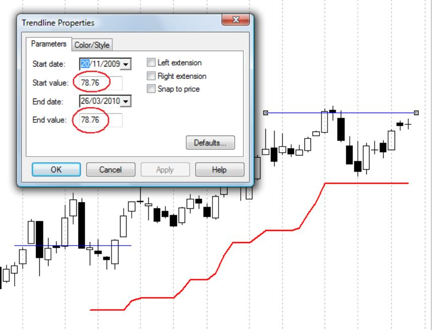 Metastock made simple trading game 37 what is the radchandelier trailing stop and can i use a few different modifications mozeypictures Images