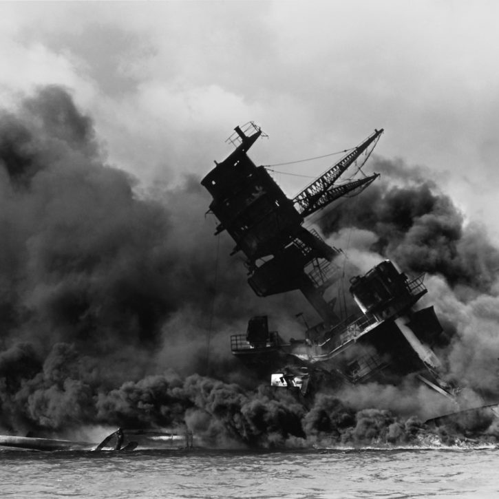 the japanese attack at pearl harbor and its effect on american japanese relationship How did the attack on pearl harbor affect the  obviously this pushed the american army against the japanese,  why did the japanese attack pearl harbor in.